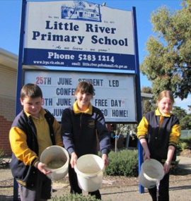Little River Primary School