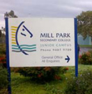 Mill Park Secondary College